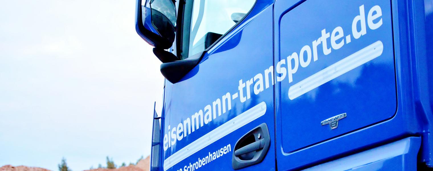 Eisenmann-Transporter